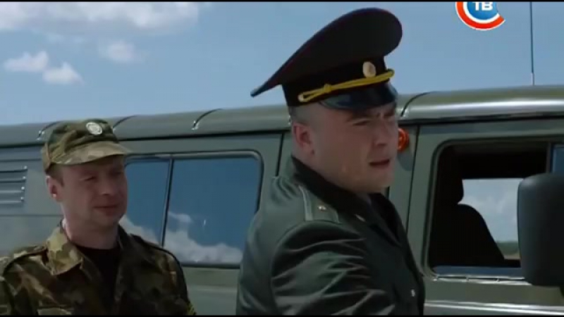 Государственная граница 2(Фильм 11,серия 1)Смертельный улов