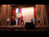 Чемпионат ВМедА по Черлидингу