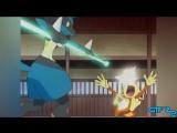 #3 аниме Гифки со звуком  Прикольные видео подборки!