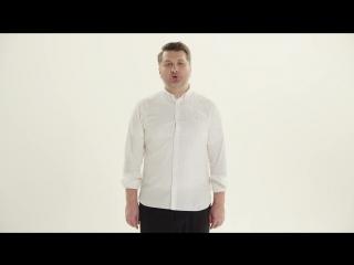 Fashion-директор Faberlic о коллекции Valentin Yudashkin