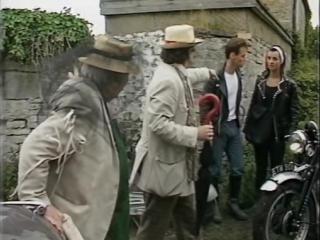 Doctor Who The Classic Series - Delta and the Bannermen / Классический Доктор Кто Дельта и знаменосцы 3 из 3 [MKVADRAT] РУС