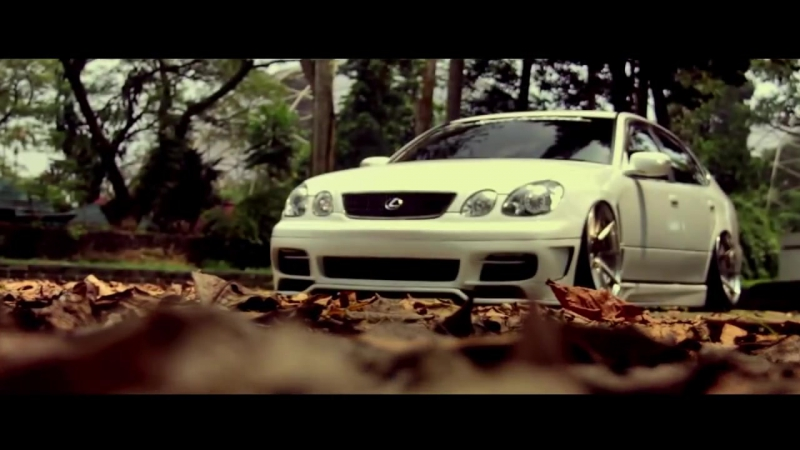 Toyota Aristo - Another Story, Another VIP