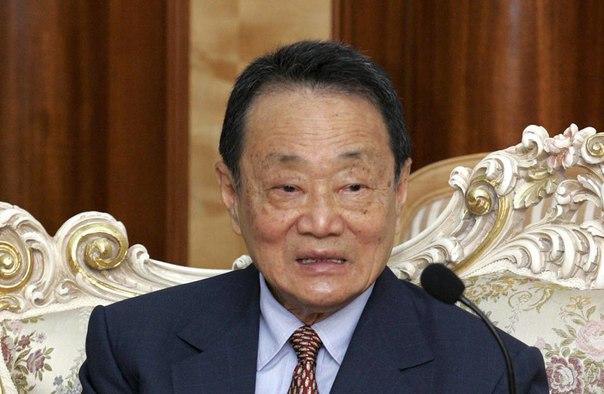 От клерка в Mitsubishi до богатейшего человека Малайзии — биография Ро