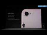 Презентация Apple iPhone 8/ 8 Plus iPhoneX Apple Watch 3 Apple TV