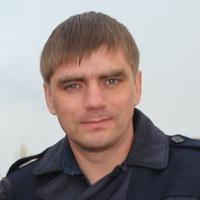 Анкета Константин  Пермяков