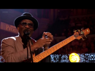 Richard Bona - Please Dont Stop - Quincy Jones BBC proms