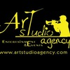 Art Studio Entertainment and Events Agency