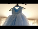 Платье Zолушка
