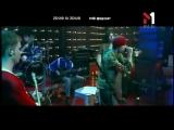 Zdob Si Zdub - Живой концерт Live. Эфир программы TVй формат (23.03.03)