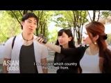 Что думают японцы об иностранцах