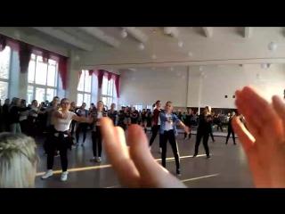 большие танцы, 44 школа