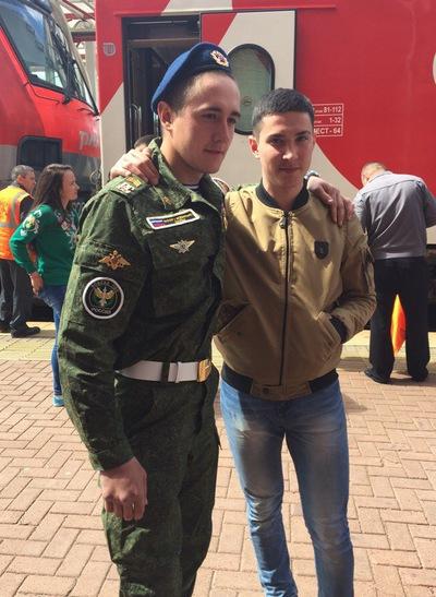 Салават Кадыров