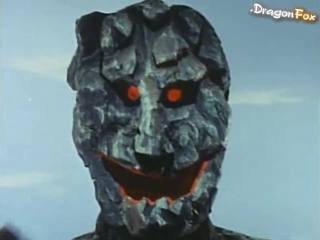 [dragonfox] Kamen Rider Stronger - 39 (RUSUB)