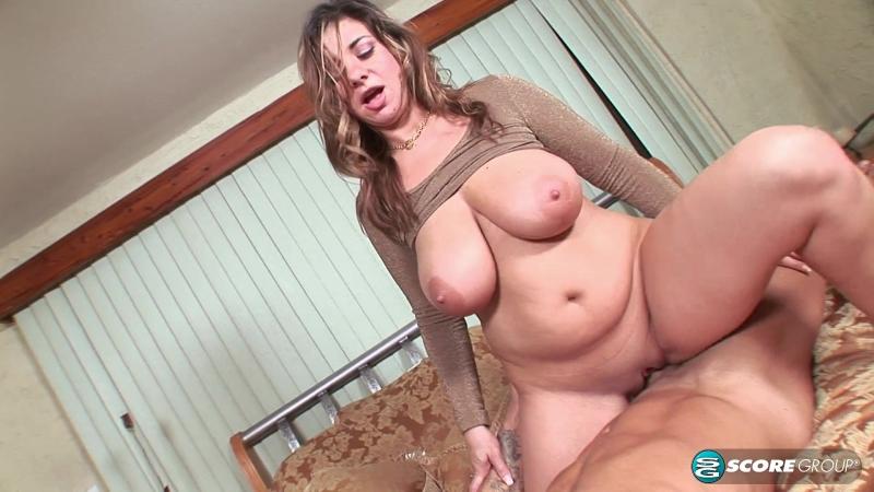 2016-07-20 - Alix Lakehurst - I`m Too Busty For My Top [HD 1080, BBW, Big Tits, all sex, Hardcore, blowjob, Porn, XXX, Порно]