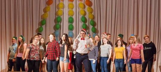 Посвещение девушек в колледж фото 781-797