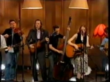 Gillian Welch David Rawlings Old Crow Medicine Show - The Weight