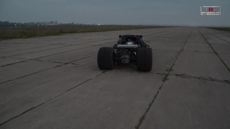 ZAZ-GTR 1500 л.с.