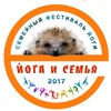 """Фестиваль """"Йога и Семья"""""""