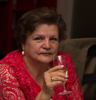Татьяна Левко
