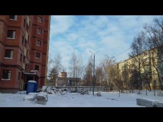 ЖК Павлов , 1-комн. квартира, 37,5 м.кв.