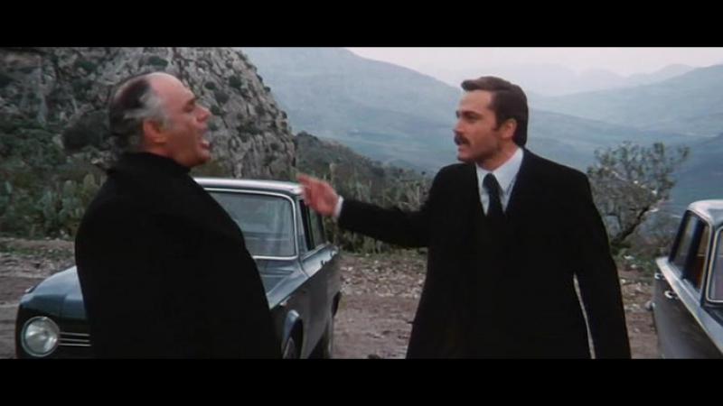 Признание комиссара полиции прокурору республики 1971 Италия фильм Дамиани