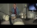 Vic Firth история барабанов Часть 5 16 1917 Новоорлеанский стиль