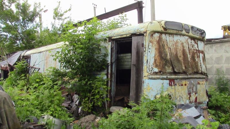 Кузова троллейбусов ЗИУ 5Д г Тольятти