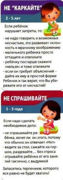 Шпаргалки для мамы. Детские проблемы