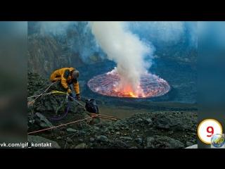 Топ / 15 самых опасных вулканов / Вулканы извержение которых может убить много людей  Подборка