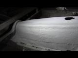 Волга-универсал 4WD со штатным клиренсом