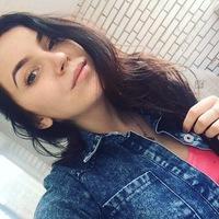 Анкета Екатерина Абашина