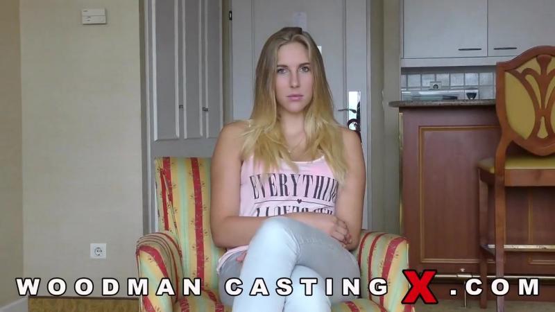 порно кастинге у пьера вудмана