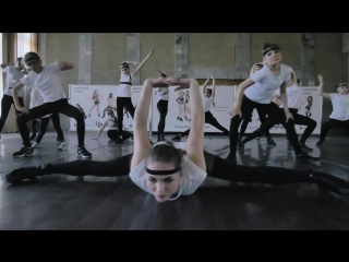 #BEONEDANCE - VOGUE NEW WAY CHOREOGRAPHY BY ASYA - TIESTO & SEVENN  BOOM