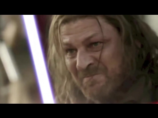 Game of thrones - duel of the fates - star wars lightsaber duels