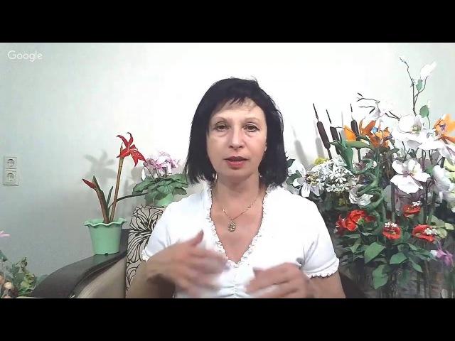 Фоамирановый калейдоскоп. Мастер-классы Елены Семановой. Розыгрыш приза.