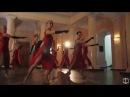 Lady Dance. Choreography by Oxana Yelagina. Tango.