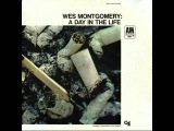 Wes MontgomeryA Day In The Life