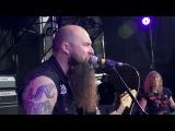 EARTH SHIP - Silver Decay (Live)  Napalm Records