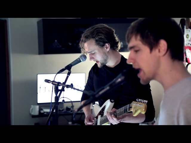 Parabox sessions: Frac.tone - Last Autumn Fly (Live sound)