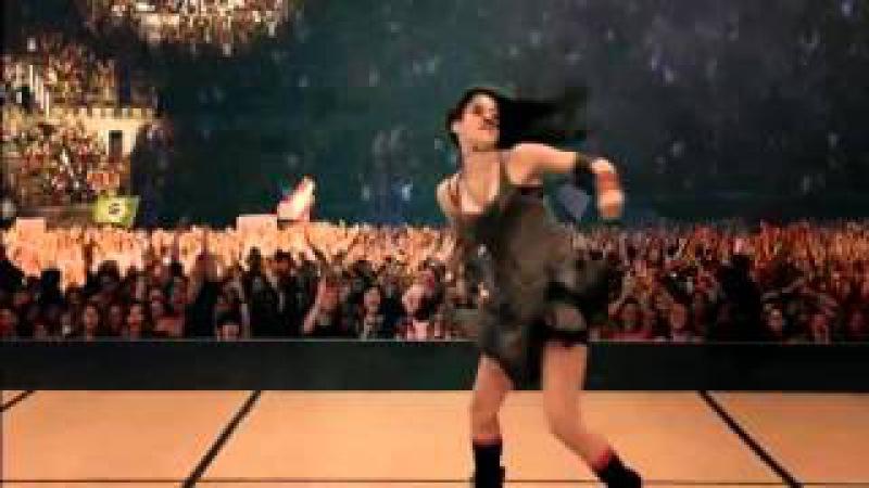 Уличные танцы 2. Финальный танец Sofia Boutella Falk Hentschel