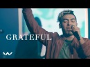 Grateful Live - Elevation Worship