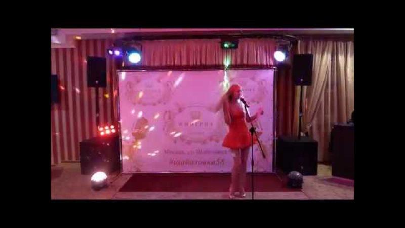 Надя Малышка Песня Блондинки Свободный Микрофон 10 06 2017 Продюс центр Твоя Мечта
