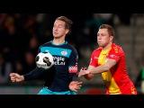 11-3-2017 Go Ahead Eagles - PSV