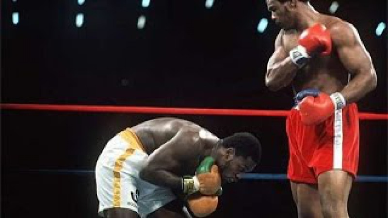 Мировой Бокс. Джо Фрейзер - Джордж Форман (1 бой).