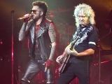 Queen + Adam Lambert - Hammer To Fall - TD Garden, Boston 7-25-2017