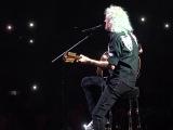 Queen + Adam Lambert - Love Of My Life - TD Garden, Boston 7-25-201
