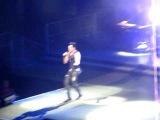 Adam Lambert Dancing