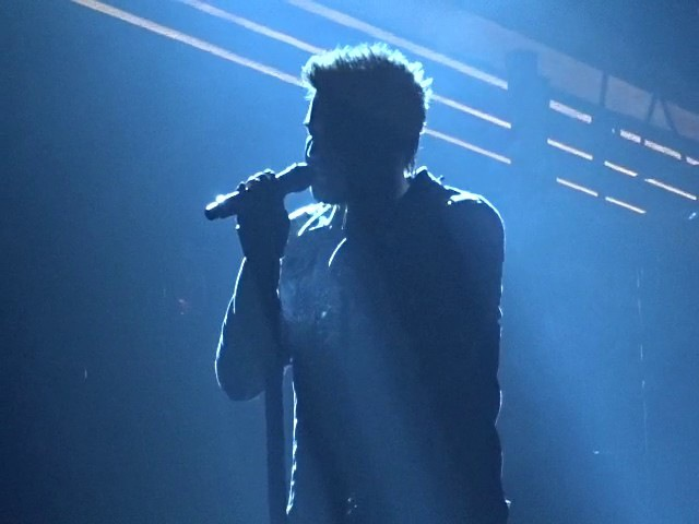 Queen Adam Lambert - Who Wants To Live Forever - TD Garden, Boston 7-25-2017