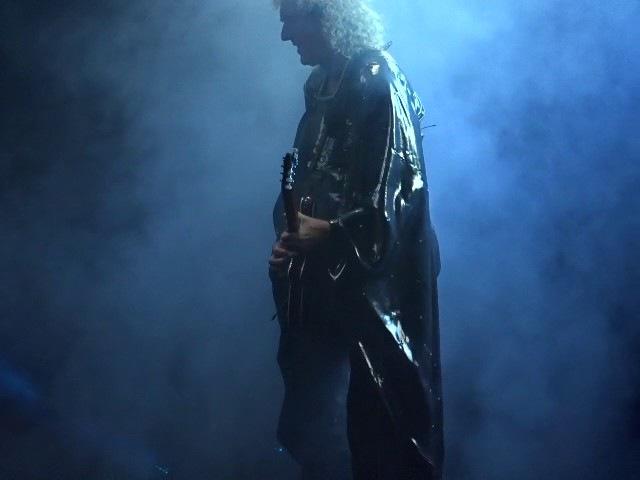 Queen Adam Lambert - Bohemian Rhapsody - TD Garden, Boston 7-25-2017