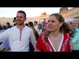 Хоровод Мира в Санкт-Петербурге 15 августа 2017